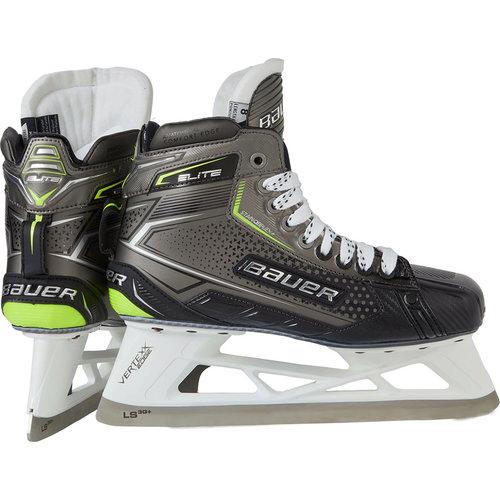 Bauer Bauer S21 Elite Ice Hockey Goal Skate - Junior