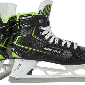 Bauer Bauer S21 GSX Ice Hockey Goal Skate - Intermediate