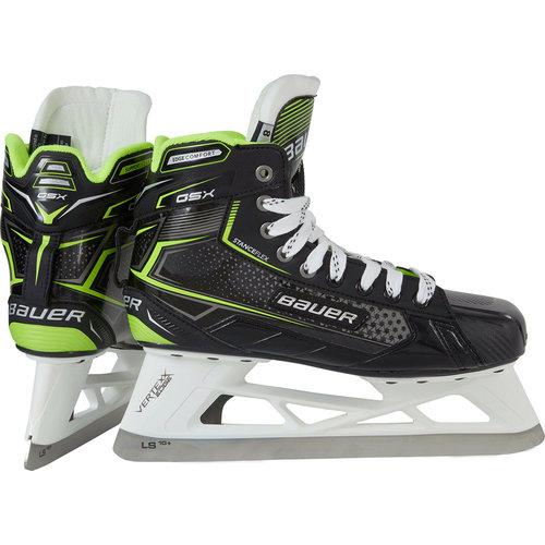 Bauer Bauer S21 GSX Ice Hockey Goal Skate - Junior