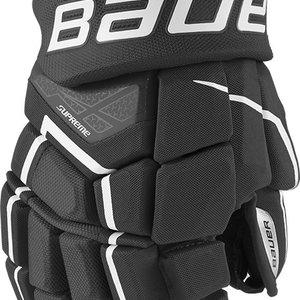 Bauer Bauer S21 Supreme 3S Hockey Glove - Senior