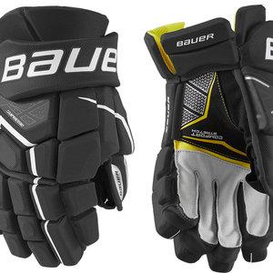 Bauer Bauer S21 Supreme 3S Hockey Glove - Intermediate