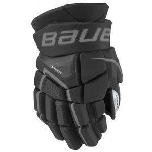 Bauer Bauer S21 Supreme 3S Hockey Glove - Junior