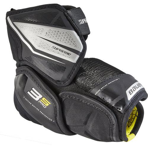 Bauer Bauer S21 Supreme 3S Pro Elbow Pad - Junior