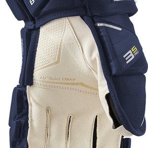 Bauer Bauer S21 Supreme 3S Pro Hockey Glove - Intermediate