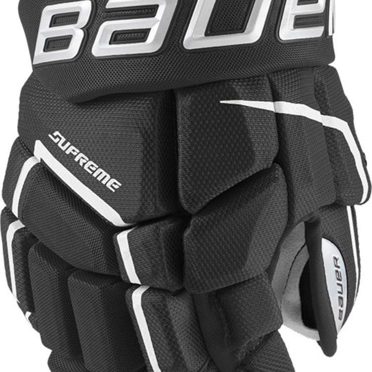 Bauer Bauer S21 Supreme 3S Pro Hockey Glove - Junior