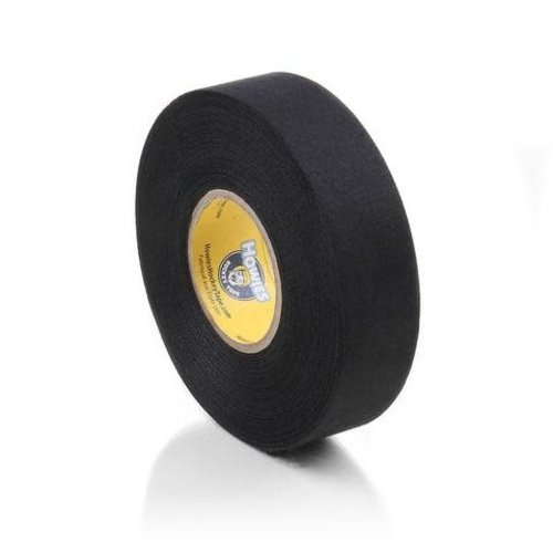 Howies Hockey Howies Hockey Tape - 1 inch x 25 Yards - Black