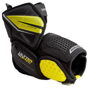 Bauer Bauer S21 Supreme UltraSonic Elbow Pad - Intermediate
