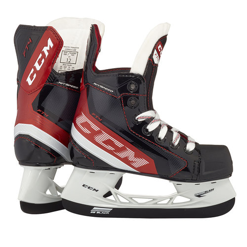 CCM CCM S21 JetSpeed FT4 Ice Hockey Skate - Youth