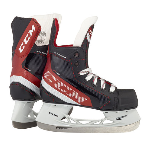 CCM CCM S21 JetSpeed FT485 Ice Hockey Skate - Youth
