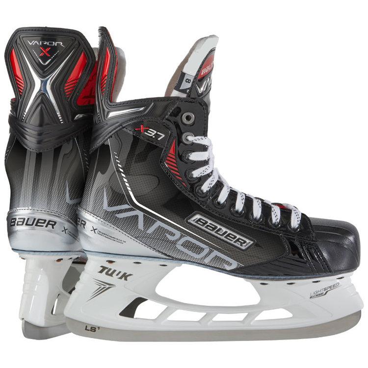 Bauer Bauer S21 Vapor X3.7 Ice Hockey Skate - Intermediate