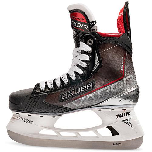 Bauer Bauer S21 Vapor XLTX Pro+ Ice Hockey Skate - Intermediate