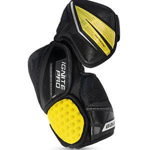 Bauer Bauer S21 Supreme Ignite Pro Elbow Pad - Intermediate