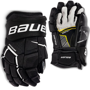 Bauer Bauer S21 Supreme Ignite Pro Hockey Glove - Intermediate