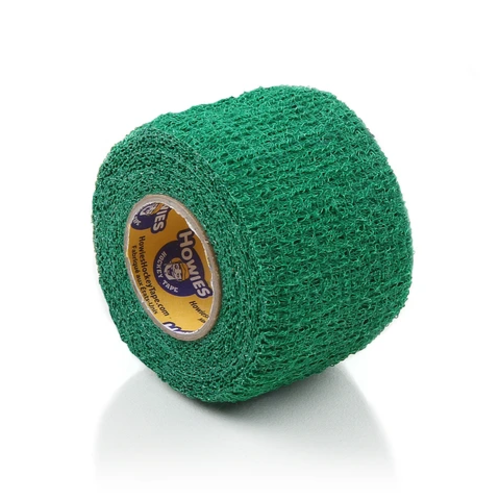 Howies Hockey Howies Hockey Grip Stretch Tape 1.5 inch x 5 Yards - Green