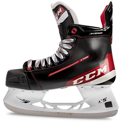 CCM CCM S21 JetSpeed XTRA Ice Hockey Skate - Intermediate