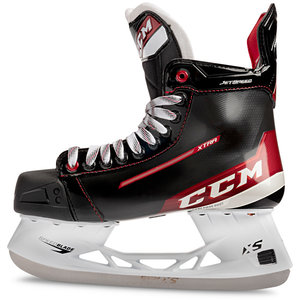 CCM CCM S21 JetSpeed XTRA Ice Hockey Skate - Junior
