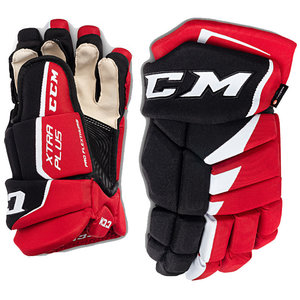 CCM CCM S21 JetSpeed XTRA PLUS Hockey Gloves - Junior