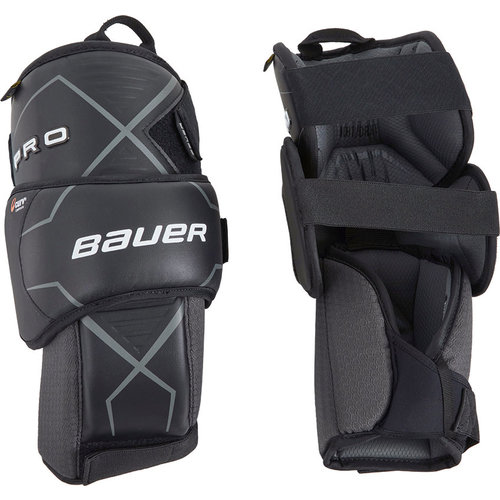 Bauer Bauer Pro Knee Guard - Intermediate