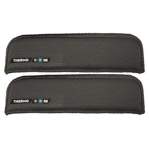 Bauer Bauer ThermoCore SweatBand - Senior - 2-Pack