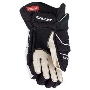 CCM CCM S19 Tacks 9040 Hockey Gloves - Junior