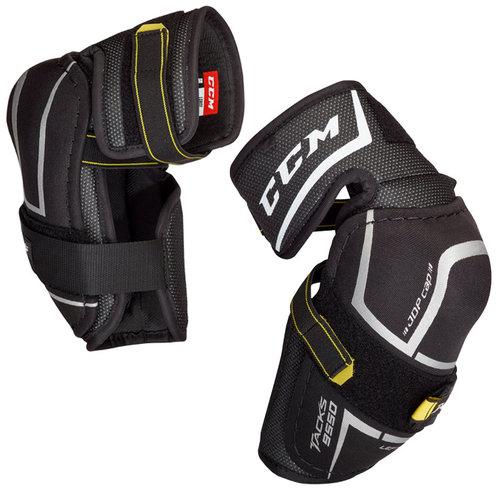 CCM CCM S21 Tacks 9550 Elbow Pad - Junior