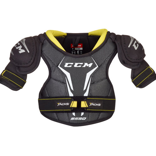 CCM CCM S21 Tacks 9550 Shoulder Pad - Youth