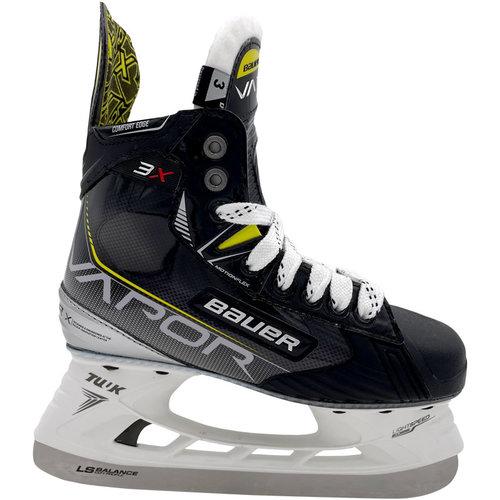 Bauer Bauer S21 Vapor 3X Ice Hockey Skate - Junior