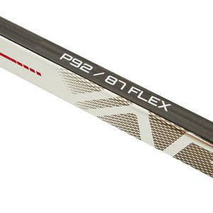 Bauer Bauer S21 Vapor HyperLite Grip One Piece Stick - Intermediate