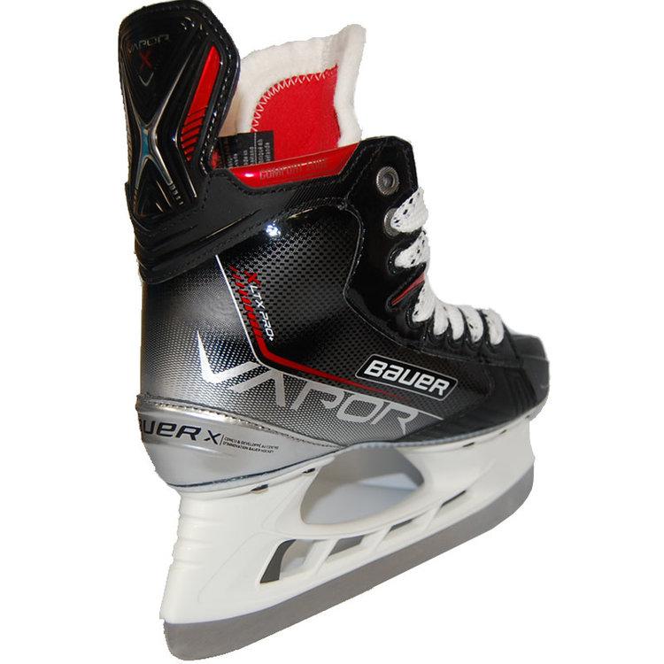 Bauer Bauer S21 Vapor XLTX Pro+ Ice Hockey Skate - Junior