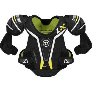 Warrior Warrior S21 Alpha LX Pro Shoulder Pad - Youth