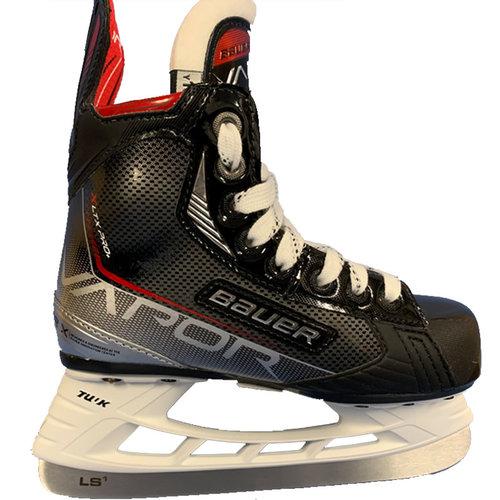 Bauer Bauer S21 Vapor XLTX Pro+ Ice Hockey Skate - Youth