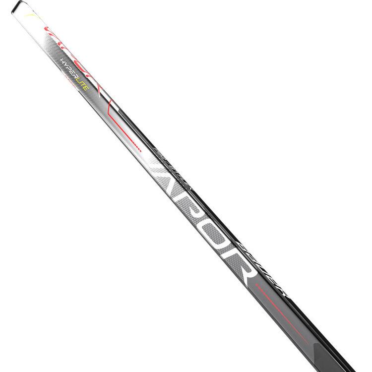 Bauer Bauer S21 Vapor HyperLite Grip One Piece Stick - Junior - 30 Flex