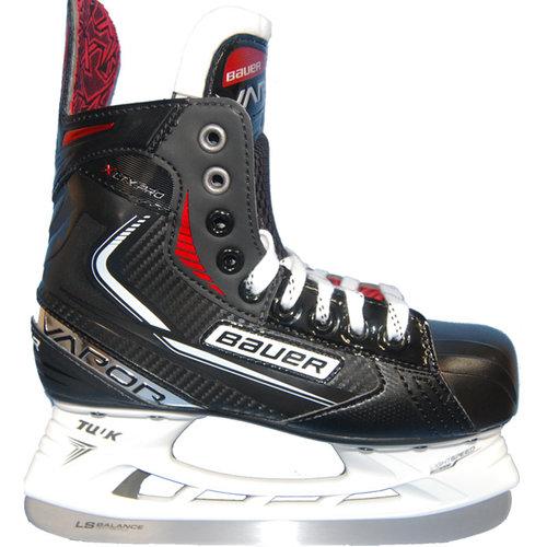 Bauer Bauer S21 Vapor XLTX Pro Ice Hockey Skate - Junior