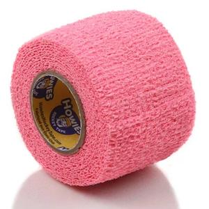 Howies Hockey Howies Hockey Grip Stretch Tape 1.5 inch x 5 Yards - Pink
