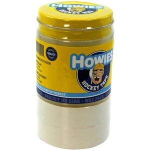 Howies Hockey Howies Hockey 5-Pack Tape & Stick Wax