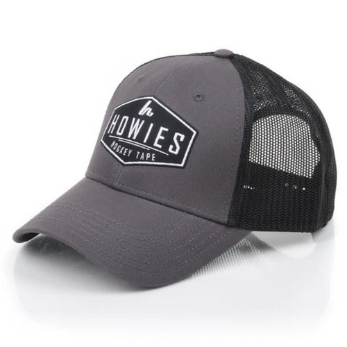 Howies Hockey Howies Hockey - Lid - The Franchise - Gray
