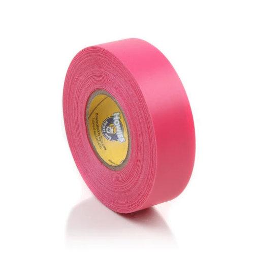 Howies Hockey Howies Hockey Shin Pad Tape - 1 inch x 30 Yards - Pink