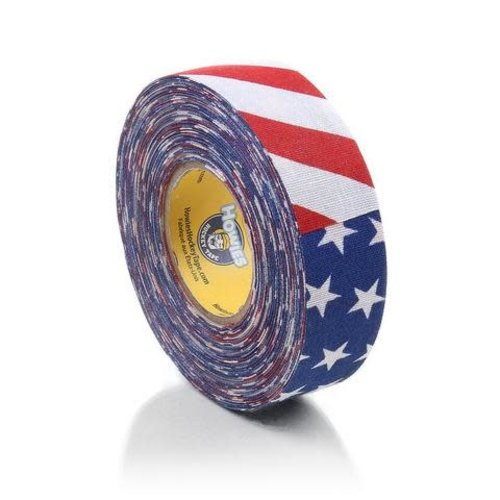 Howies Hockey Howies Hockey Tape - 1 inch x 20 Yards - USA