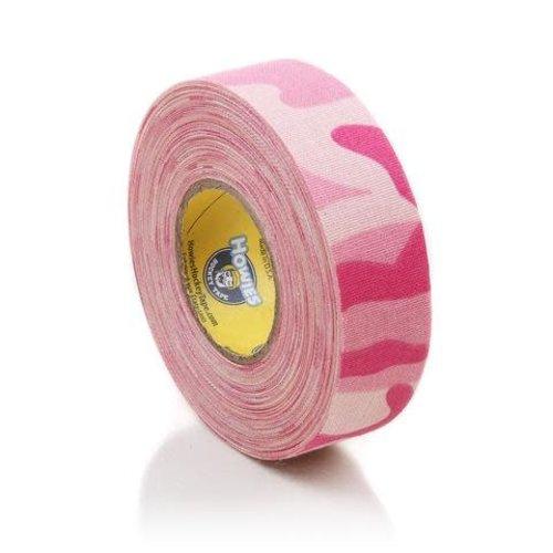 Howies Hockey Howies Hockey Tape - 1 inch x 20 Yards - Pink Camo