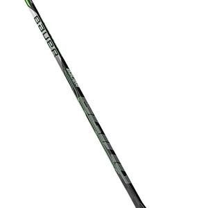 Bauer Bauer Sling Grip One Piece Stick - Junior - 50 Flex