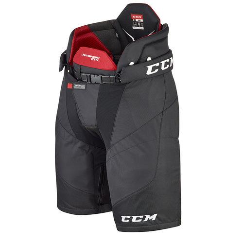 CCM CCM S21 JetSpeed FT4 Hockey Pant - Junior