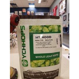 YCHHOPS Leaf Hops, Dom, Mt. Hood 1oz