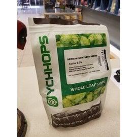 YCHHOPS Leaf Hops, Impt, GR Norther Brewer 1oz