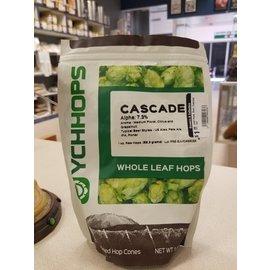 YCHHOPS Leaf Hops, Dom, Cascade 1oz