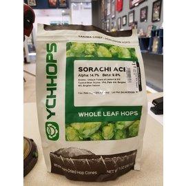 YCHHOPS Leaf Hops, Dom, Sorachi Ace 1oz
