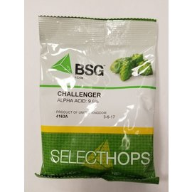 BSG 1 oz English Challenger Pellets