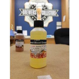 Brewer's Best Blood orange flavor