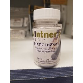 Vintner's Dry Pectic Enzyme, 28 gram/1oz