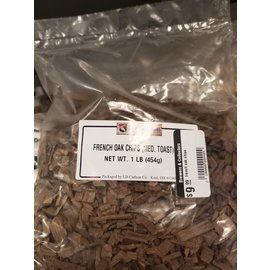 Brewer's Best French Oak chips