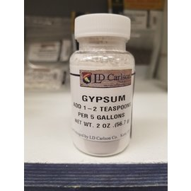 LD Carlson Gypsum 2oz